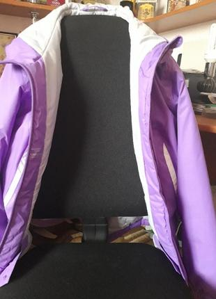 Куртка спорт