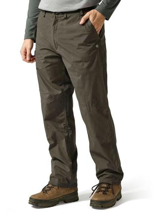 Штани craghoppers classic kiwi trousers-bark