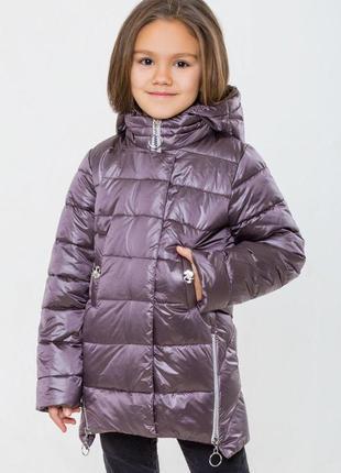 ♥ демисезонная куртка-хамелеон донна ♥