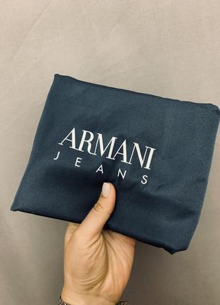 Пыльник armani jeans