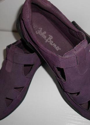 #замшевые туфли#john baner#мокасины#bonprix#