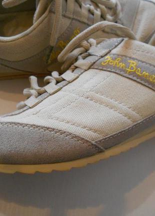 #кроссовки натуральные#john baner#bonprix#