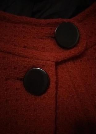 Пальто укороченное2 фото