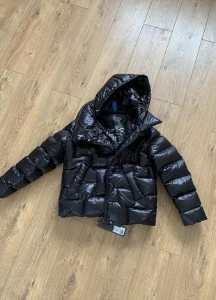 Куртка пуховик, женский пуховик, зимняя куртка, пуховик женский