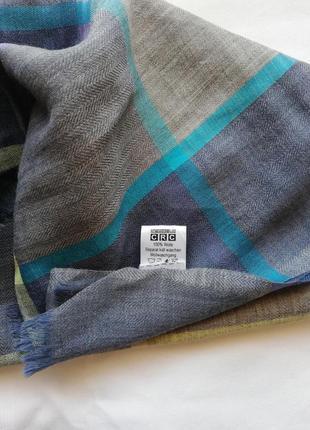 Тонкий шарф gepa