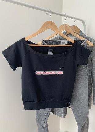 ❌ распродажа ❌ крутая спортивная футболка от nike оригинал с биркой