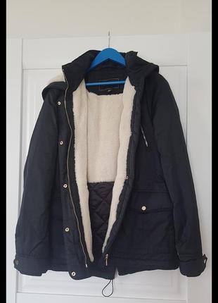 Фирменная осенняя куртка