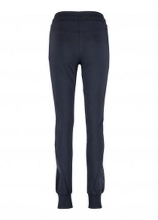 Etirel, германия, новые! фирменные спортивные штаны/ брюки, для бега/ фитнеса, р. м-l.