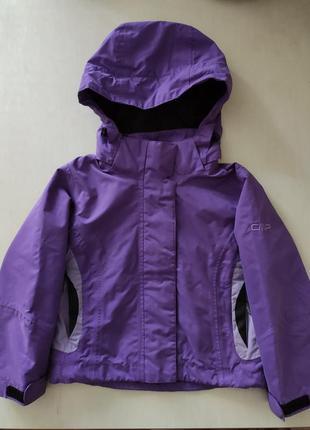 Cmp ветронепродуваемая, водонепроницаемая куртка, ветровка