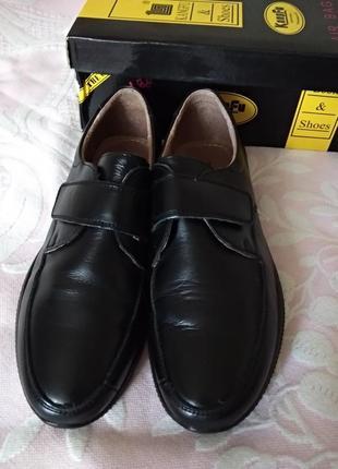 Школьные туфли kangfu