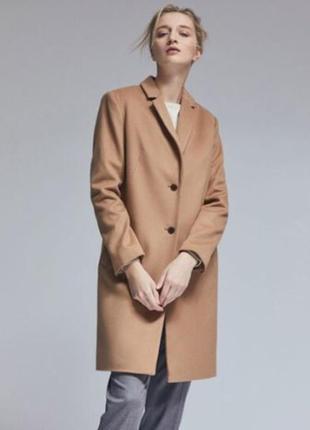 Стильное женское пальто /демисезонное пальто esprit