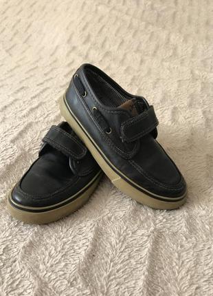 Стильні туфлі