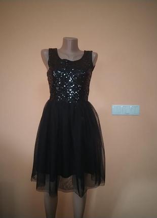 Чарівне плаття h&m