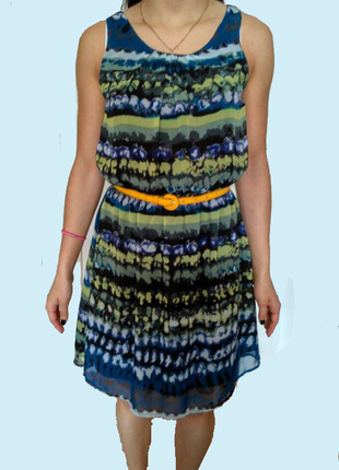 Kira plastina платье шифон