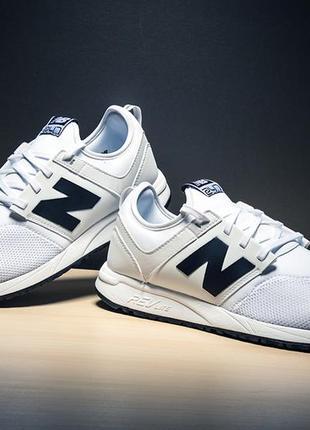 New balance 247 новые кроссовки 574 кеды превосходный подарок