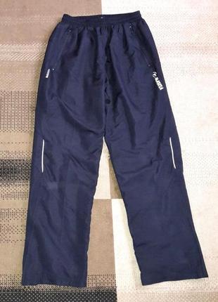 """Розпродаж: спортивні штани """"masita"""" (розмір 46/s)"""