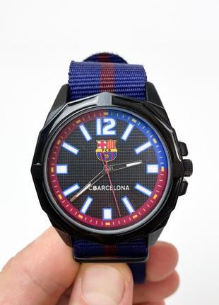 Часы f.c. barcelona watch mens bk