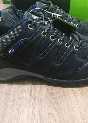 Осенние спортивные туфли -кроссовки от польского бренда x-core