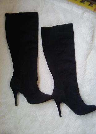Трендові чоботи
