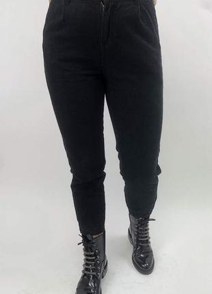 Прямые вельветовые брюки.стильные брюки. красивые брюки