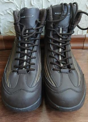 Ботинки walk max