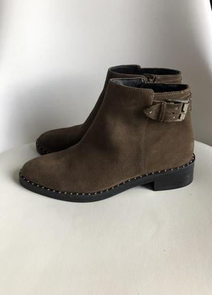Ботинки m&as