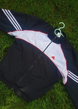 Adidas ветровка