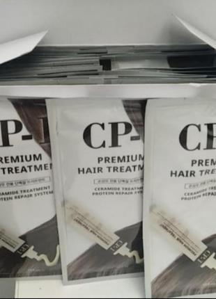 Роскошная протеиновая маска для волос 👍👍👍