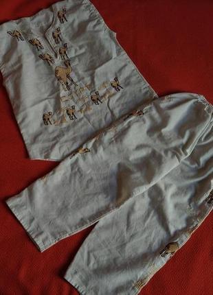 Египетский костюмчик