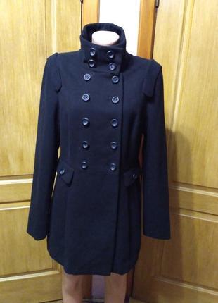 Clockhouse демисезонное пальто