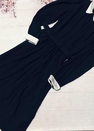 Платье винтажные миди шикарное