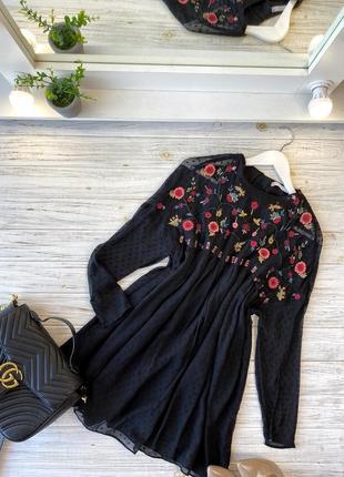 Вінтажна сукня від zara🔥