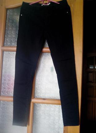 Джеггинсы (джинсы-скинни на резинке)