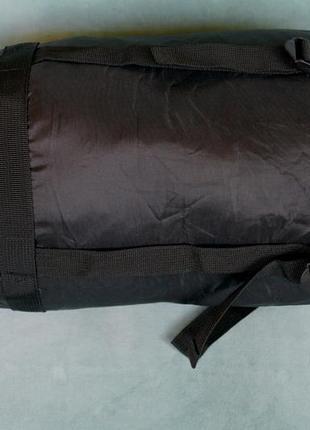 46n® компрессионный мешок для большого спальника
