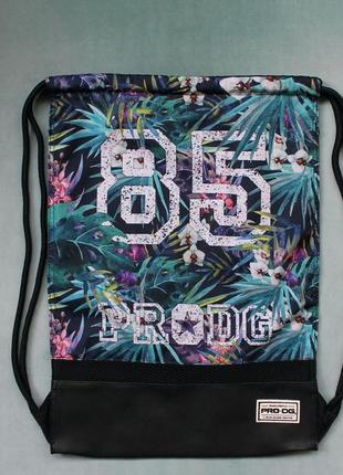 Pro.dg® легкий крепкий рюкзак для формы города покупок