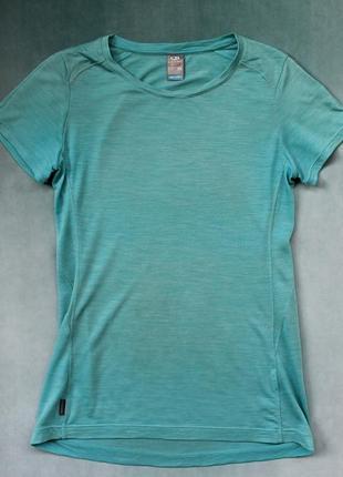 Icebreaker® cool-lite термофутболка футболка merino