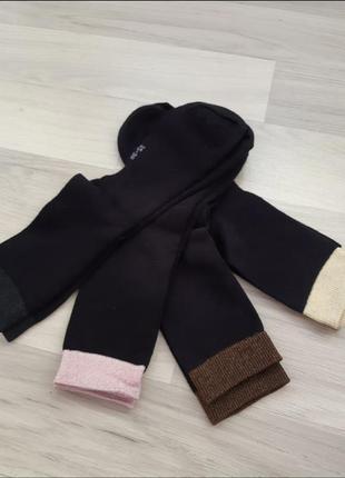 Набор женских носочков 4 шт