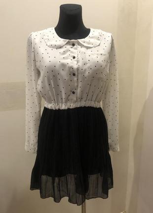 Актуальне плаття,гарна модель