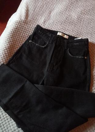 Mom  джинсы с-м