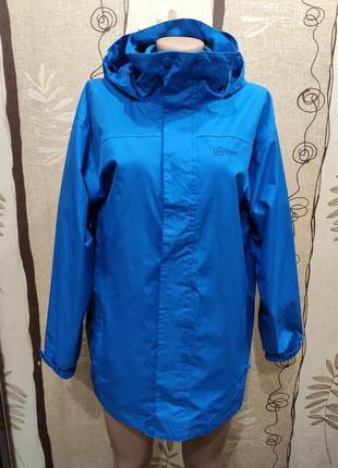 Higear демисезонная куртка с флисовой кофтой подстежкой