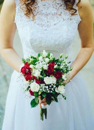 Весільне плаття, сукня
