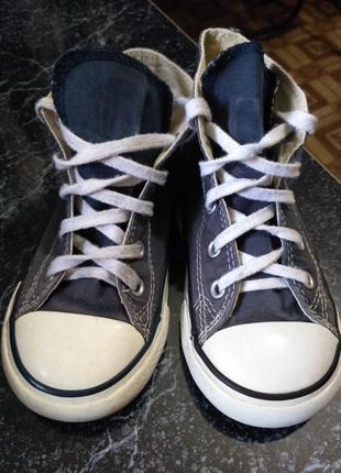 Converse кеды 26 размер