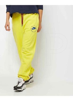 Женские спортивные штаны nike tech fleece nsw pants