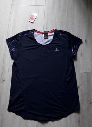 Спортивная футболка decathlon m-l