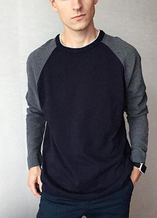 Мужской свитер светр george