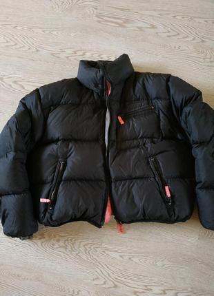 Дутая куртка/пуховик( пуферная куртка)🔥