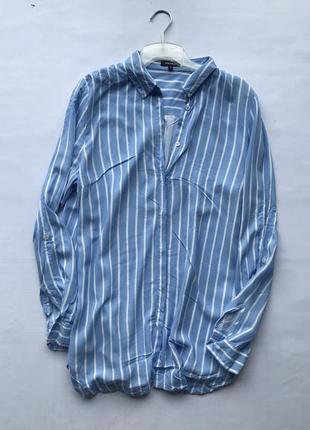Рубашка стан ідеал котон