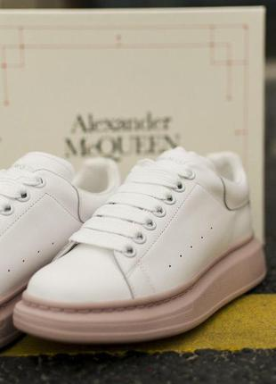 Alexander mcqeen 🆕 шикарные кроссовки маквин 🆕 купить наложенный платёж