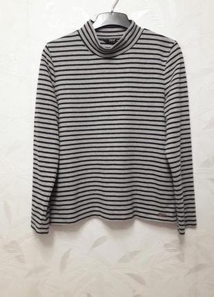 Уютный домашний свитерок, 46-48, хлопок, полиэстер