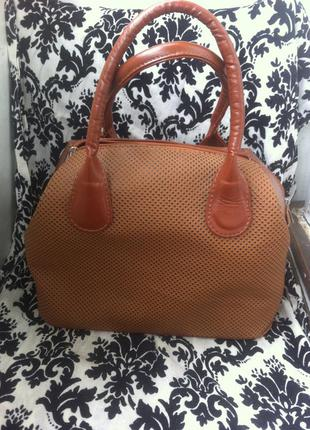 Классная новая сумка